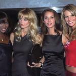 Знаменитые красавицы 90-х годов