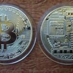 Цыгане продали мужчине монеты под видом биткоинов