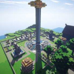 Как разнообразить Minecraft » Развлекательный портал — БУГАГА