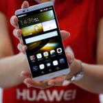 Huawei — один из самых востребованных телефонов в мире